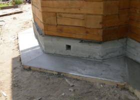 Опалубка для лестниц из бетона