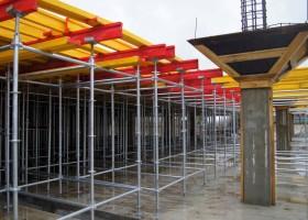 Современные тенденции в монолитном строительстве