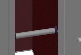 Трубка ПВХ для опалубки