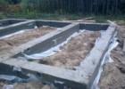 Сколько стоять бетону в опалубке